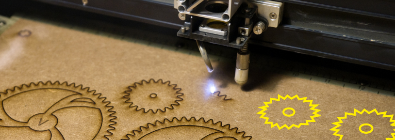 Laser Cutter Optimization